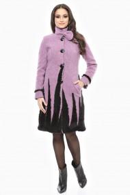 Palton Lille Couture Stefi Mov