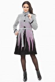 Palton Lille Couture Stefi Gri