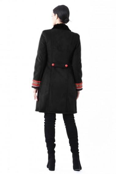 Cojoc Lille Couture Marina Negru