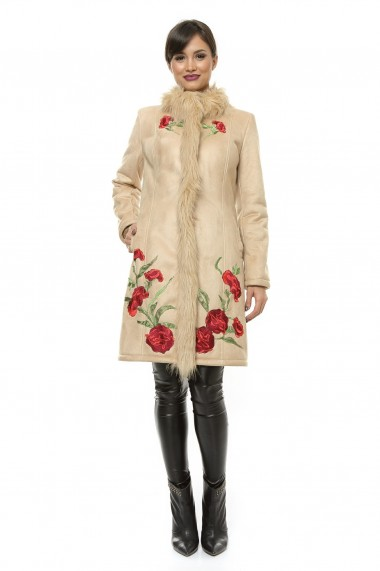 Cojoc Lille Couture Marina Bej