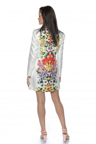 Pardesiul elegant Lille Couture