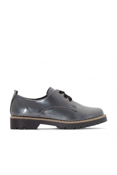 Pantofi ABCD`R 1845837 Gri