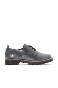 Pantofi ABCD`R 1845837 Gri - els
