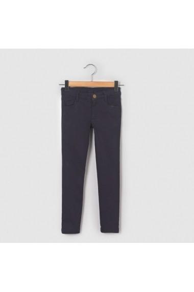 Pantaloni R edition LRD-1852361 bleumarin