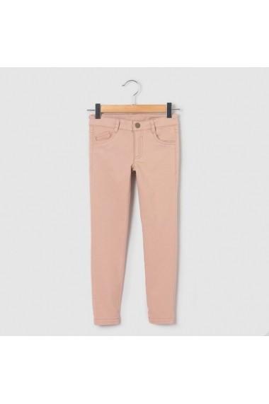 Pantaloni R edition 1852639 Roz pal - els
