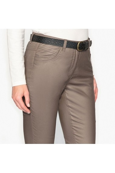Pantaloni ANNE WEYBURN 3544044 maro