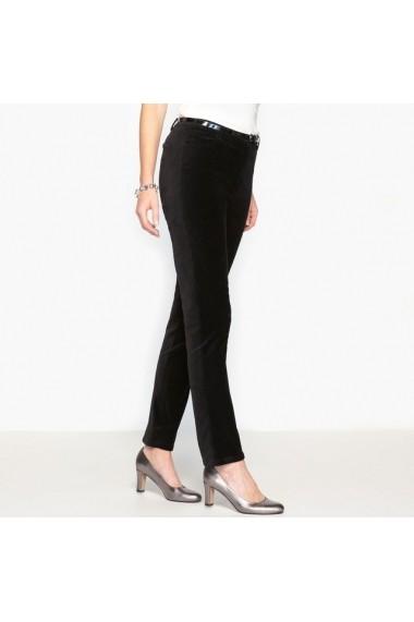 Pantaloni ANNE WEYBURN 4353773 Negru - els