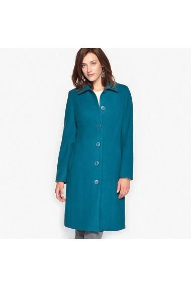Palton ANNE WEYBURN 4377133 Verde - els