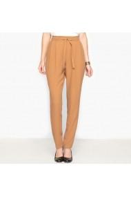 Pantaloni ANNE WEYBURN 4663306 maro - els