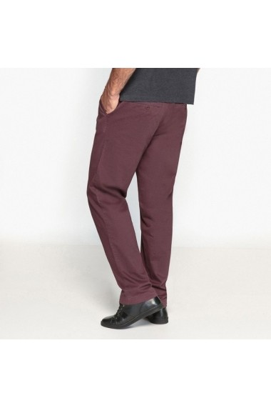 Pantaloni CASTALUNA FOR MEN 4677307 Bordo