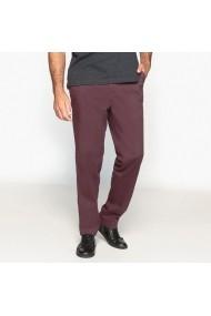 Pantaloni CASTALUNA FOR MEN 4677307 Bordo