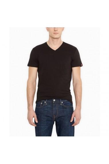 Set 2 tricouri LEVI`S 5534844 Negru - els