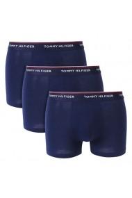 Set 3 boxeri TOMMY HILFIGER 5829089 Albastru