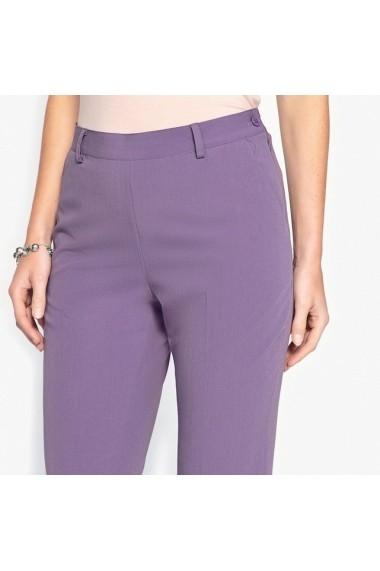 Pantaloni ANNE WEYBURN 6886060 Lila
