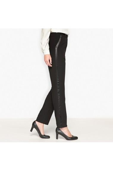 Pantaloni ANNE WEYBURN 6894100 Negru