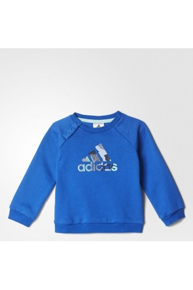Costum sport ADIDAS 6968830 Albastru