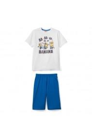 Pijama LES MINIONS 7288310 Alb