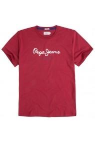 Tricou PEPE JEANS 7706227 Rosu