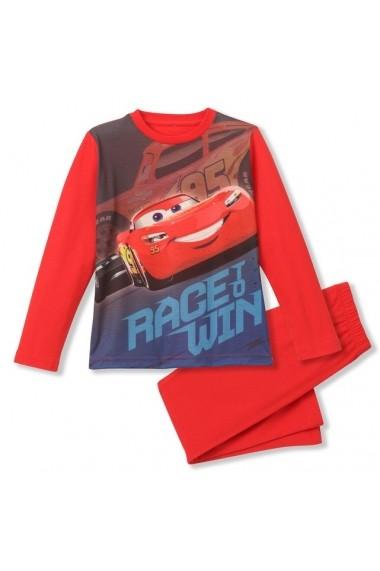 Pijama CARS 8110808 Rosu