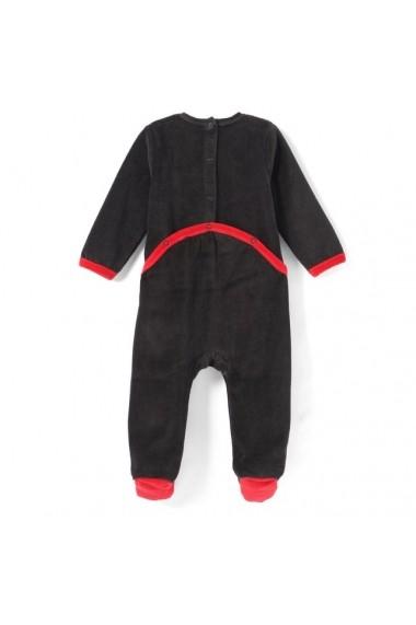 Pijama R edition LRD-8241414 negru