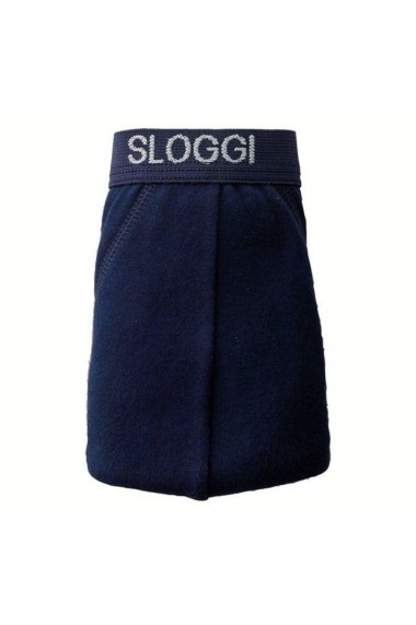 Slip SLOGGI 8413169 Bleumarin