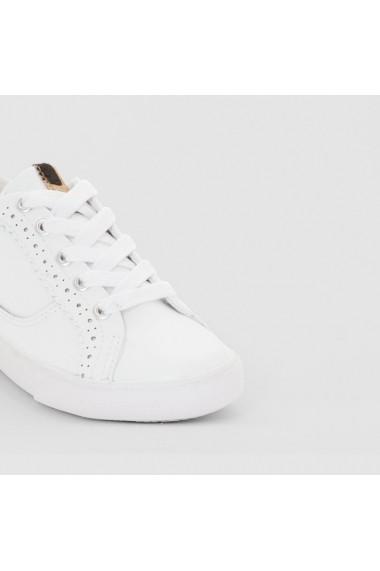 Pantofi sport R essentiel 8572240 Alb