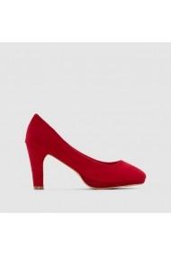 Pantofi cu toc CASTALUNA 8635633 Rosu - els