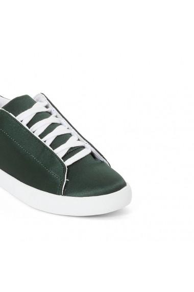 Pantofi sport R edition 8683735 Verde