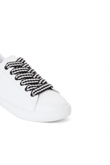 Pantofi sport R edition 8699747 Alb - els