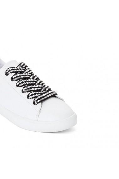 Pantofi sport R edition 8699747 Alb