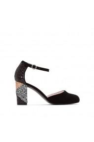Pantofi MADEMOISELLE R 8711720 Negru, multicolor - els