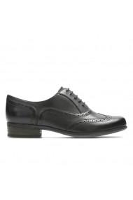 Pantofi CLARKS 8717583 Negru