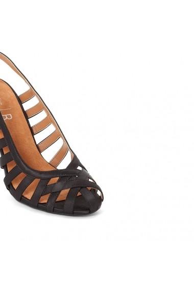 Sandale ATELIER R 8720312 Negru