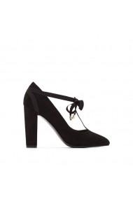 Pantofi cu toc R edition 8728178 Negru - els