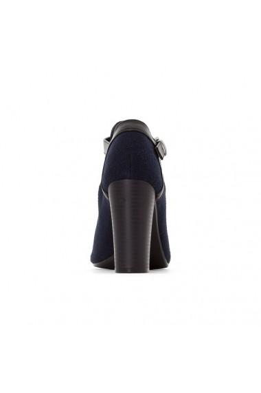 Pantofi R edition 8741913 Albastru, bleumarin