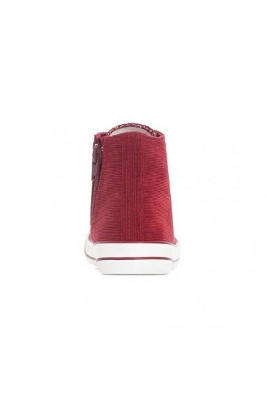 Pantofi sport R edition 8753202 Bordo - els