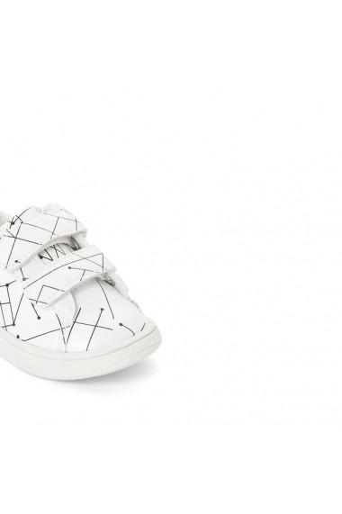 Pantofi sport R MINI 8761612 Alb