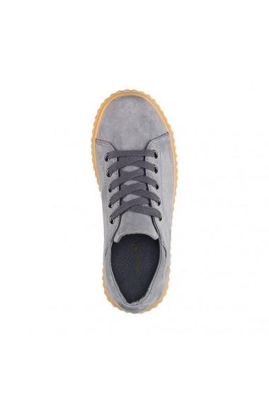 Pantofi sport ABCD`R 8783748 Albastru