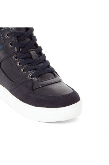 Pantofi sport ABCD`R 8788154 Bleumarin