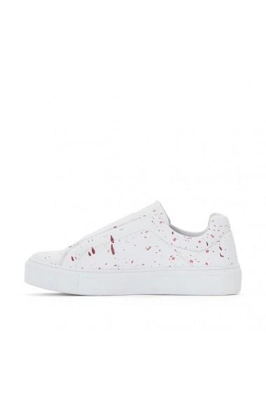 Pantofi sport ABCD`R 8788960 Alb
