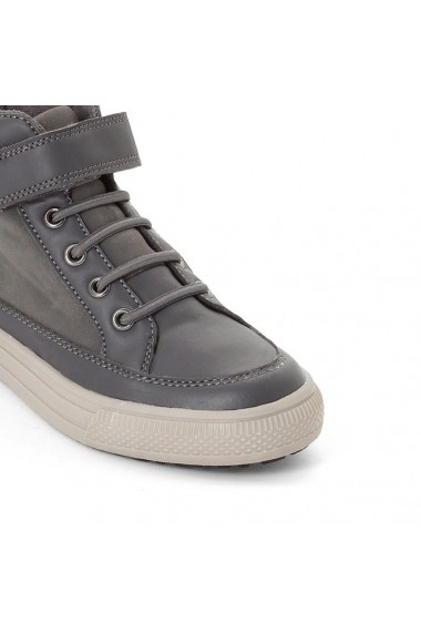 Pantofi sport ABCD`R 8791970 Gri - els