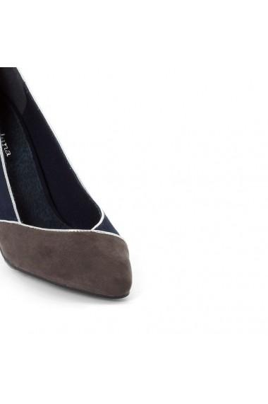 Pantofi cu toc CASTALUNA 8800650 Albastru