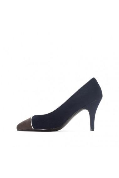 Pantofi cu toc CASTALUNA 8800650 Albastru - els