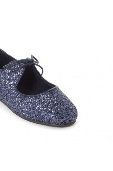 Pantofi ABCD`R 8806241 Bleumarin - els