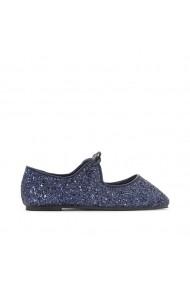 Pantofi ABCD`R 8806241 Bleumarin