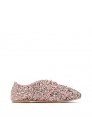 Pantofi ABCD`R 8823243 Auriu