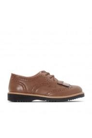 Pantofi ABCD`R 8823758 Bej