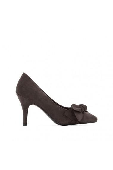 Pantofi cu toc CASTALUNA 8825211 Gri - els