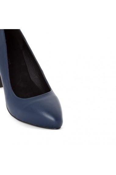 Pantofi cu toc CASTALUNA 8826510 Albastru
