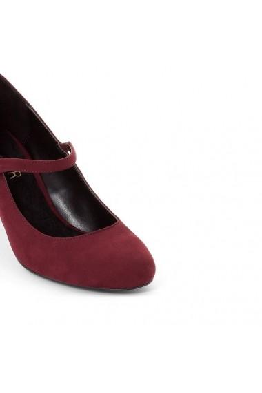 Pantofi cu toc MADEMOISELLE R 8839743 Bordo - els